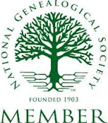 National Genealogy Society